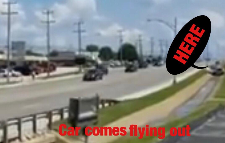 Trump in Springfield Missouri – Car Tries To Ram Motorcade? Trump Makes Terrific Tax ReformSpeech