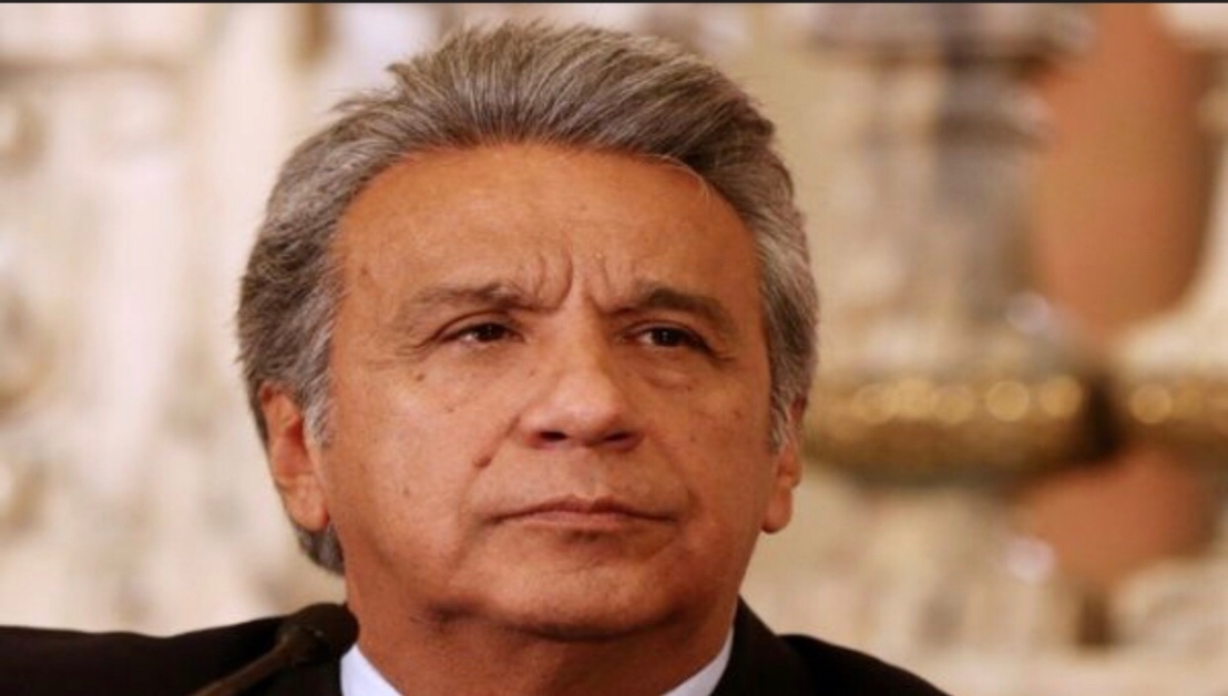 Ecuadorian President Lenin Moreno | Visit to London | Where Is Julian Assange?