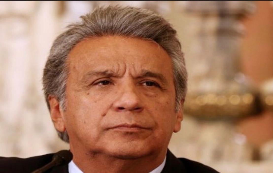 Ecuadorian President Lenin Moreno | Visit to London | Where Is JulianAssange?